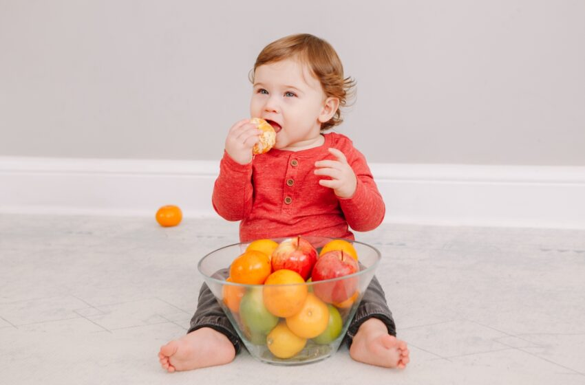 The Best Nutrition for Babies