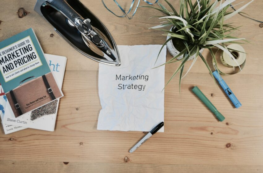 8 Important marketing goals for your online store