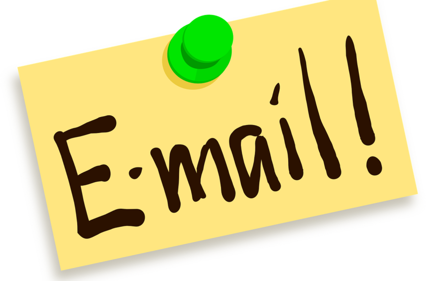 Ideas & Tips To Write The Best Business Email